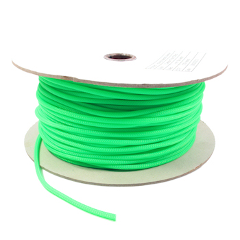 100m Reseller Spools. U-HD Braid Sleeving, 9 Colours